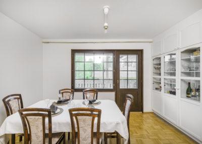 Päärynäpolku_ruokailutila