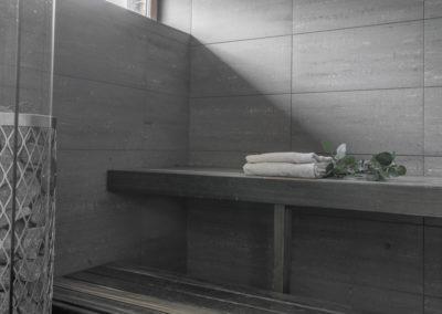 Vuoriharjuntie 25 sauna