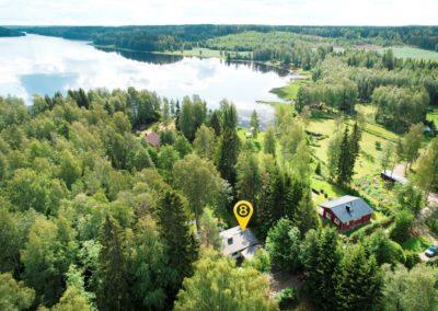 Kaislarannantie 36, Vihtijärvi