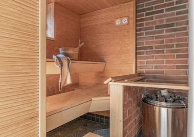 Luoteisväylä_sauna