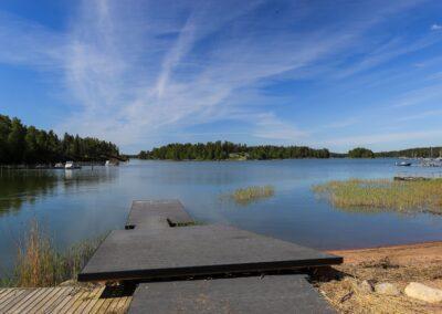 Salparintie 16, Kalkkiranta, Finland