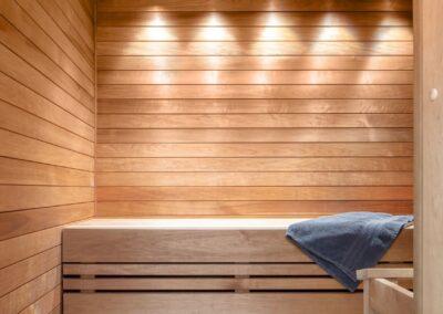 Vehkamäki_moderni sauna