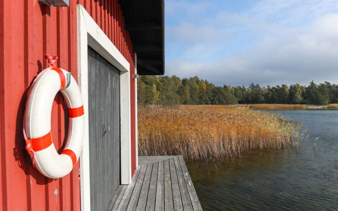 Kunuholmintie 289a, Porkkala, Kirkkonummi