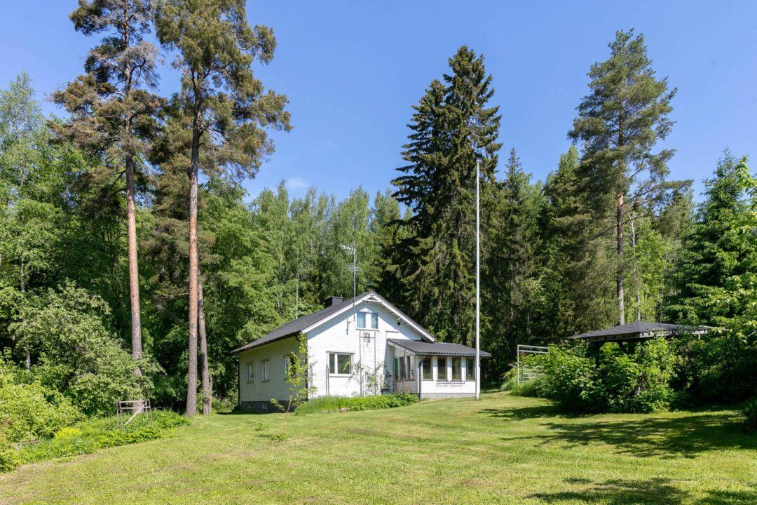 Täysikuuntie 6, Seutula, Vantaa